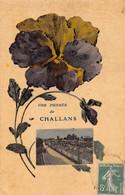 """""""Une Pensée De Challans"""" - Challans"""