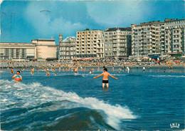 CPSM Oostende-La Plage     L77 - Oostende