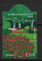 France  Timbre Neuf De 2007 N° 4047 Parc De La Tête D'or à Lyon - Nuovi