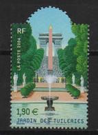 France  Timbre Neuf De 2004 N° 3673  Jardin Des Tuileries - Nuovi