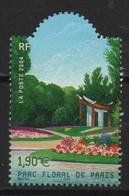 France  Timbre Neuf De 2004 N° 3674 Parc Floral De Paris - Nuovi
