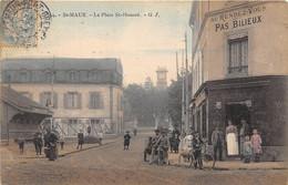94-SAINT-MAUR-DES-FOSSES- LA PLACE ST-HONORE - Saint Maur Des Fosses