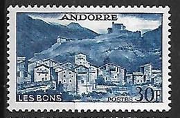 ANDORRE N°150 N** - Nuovi
