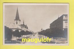 ROUMANIE / TIMISOARA / TEMESVAR / BONACZGASSE - Romania
