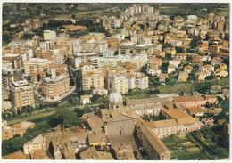 VITERBO - QUARTIERE CAPPUCCINI E CHIESA DI S. ROSA - VIAGG. 1974 -53484- - Viterbo