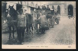 INDIAN ARMY  WAR TEAM - Guerra 1914-18