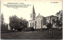 69 - EMERINGES -- L'Eglise - Sonstige Gemeinden