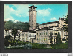 Tavigliano (BI) - Viaggiata - Otras Ciudades