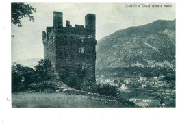CHATILLON USSEL - Other Cities