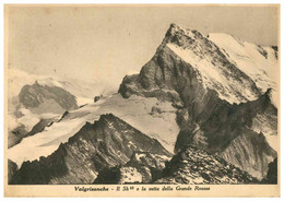 VALGRISANCHE ALPINISMO - Other Cities