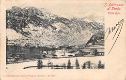 Saint Dalmas De Tende (06) - S. Dalmazzo Di Tenda - Valle Roja - Unclassified