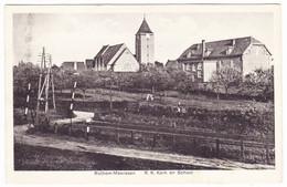 Rothem-Meerssen - R.K. Kerk En School En Spoorwegovergang - Sonstige