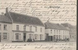 15 11 94//   WESTERLOO    1902      HOTEL DE VALK  + 15 PERSONEN !!   +  KAR - Ohne Zuordnung