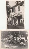 Saint-Didier ( Hotel De Le Sérignane ) - Unclassified