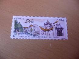 TIMBRE  DE  FRANCE   ANNÉE  2020   DOLE    NEUF  SANS  CHARNIÈRE - Unused Stamps