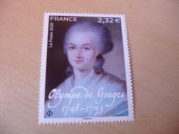 TIMBRE  DE  FRANCE   ANNÉE  2020   OLYMPE  DE  GOUGES    NEUF  SANS  CHARNIÈRE - Unused Stamps