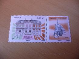 TIMBRE  DE  FRANCE   ANNÉE  2020   MOULINS  ALLIER    NEUF  SANS  CHARNIÈRE - Unused Stamps