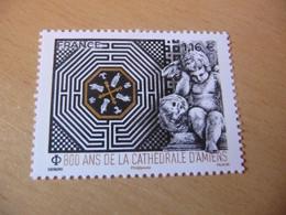 TIMBRES  DE  FRANCE   ANNÉE  2020   800 ANS  DE  LA  CATHEDRALE  D'AMIENS    NEUFS  SANS  CHARNIÈRES - Unused Stamps