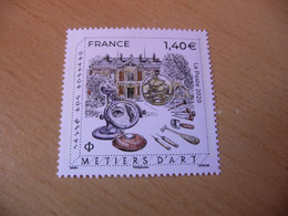 TIMBRE  DE  FRANCE   ANNÉE  2020   METIERS  D'ART    NEUF  SANS  CHARNIÈRE - Unused Stamps