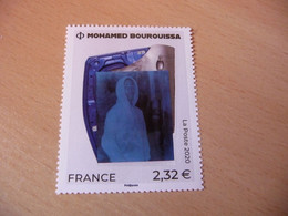 TIMBRE  DE  FRANCE   ANNÉE  2020   HOHAMED  BOUROUISSA    NEUF  SANS  CHARNIÈRE - Unused Stamps