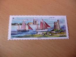 TIMBRE  DE  FRANCE   ANNÉE  2020   SAINT-VAAS  LA  MOUGUE    NEUF  SANS  CHARNIÈRE - Unused Stamps