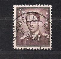 Belgie Belgique 1958 OCBn° 1070 (°) Oblitéré Used Cote 18 Euro Roi Baudouin Koning Boudewijn - Used Stamps