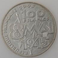 France, 100 Francs 1995, 8 Mai 1945, SUP, KM#1116.1 - N. 100 Francs