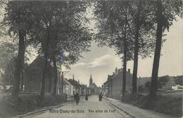 Belgique - Overijse - Notre-Dame-au-Bois - Vue Prise De L'Est - Overijse