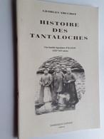 Illoud  Histoire Des Tantaloches - Other Municipalities