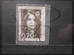 VEND BEAU TIMBRE DE FRANCE N° 2824 !!! (c) - 1989-96 Marianna Del Bicentenario