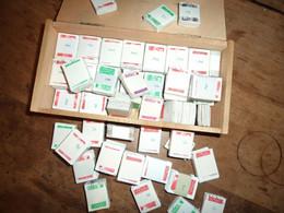 + De 3000 Ex. En Bottes De 50 Ou 100 Ex. Marianne Du Bicentenaire Et Luquet - 1989-96 Marianne Du Bicentenaire