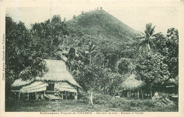 TAHITI - Iles Sous Le Vent -Raiatéa La Sacrée - Tahiti