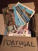 PORTUGAL  > Lot En Vrac > - LOT De 400 Cartes Du PORTUGAL  Cpm Et Cpsm = Voir Descriptif ( Costumes  Etc...) - 100 - 499 Postkaarten