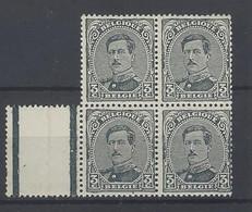 Nr 183 X 4 ** - Unused Stamps