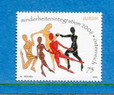 ⭐ Autriche - Europa - YT N° 2432 ** - Neuf Sans Charnière - 2006 ⭐ - 2006
