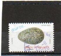 FRANCE     Lettre Verte    2020    Y&T: 1839   Adhésif     Oblitéré - Sellos Autoadhesivos