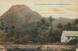 Ile De MOOREA - Mont Tohives - Französisch-Polynesien