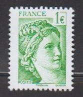 2017-N°5180** SABINE DE GANDON ISSU FEUILLET - Unused Stamps
