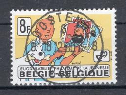 BELGIE: COB 1944 Zeer Mooi Gestempeld. - Oblitérés