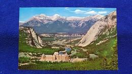 Banff Spring Hotel Canada - Banff