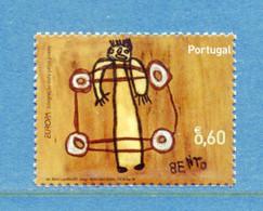 ⭐ Portugal - Europa - YT N° 3024 ** - Neuf Sans Charnière - 2006 ⭐ - 2006