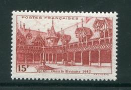 Y&T N°539 Neuf Sans Charnière ** - Ungebraucht