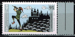 Bund 2020,Michel# 3578 ** Sagenhaftes Deutschland: Der Rattenfänger Von Hameln - Ungebraucht