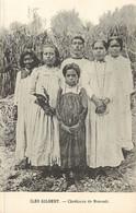 ILES GILBERT - Nonouti - Kiribati