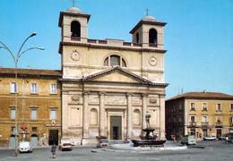 1 AK Italien * Die Kathedrale In Der Stadt L'Aquila, Der Hauptstadt Der Region Abruzzen * - L'Aquila