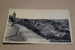 Ancienne Carte Postale De Thuin,belle Carte Pour Collection - Thuin