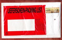 Warensendung, Preussische Schloesser Und Gaerten Sk, 2005? (887) - Cartas