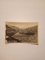ITALIA-VALLE D'AOSTA-COGNE-LAGO DI LOYE-FP-1940 - Other Cities