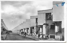 78 - YVELINES - TRAPPES - Avenue Marceau - Cité De La Gare - Les Dents De Scie Animée 1949 - Trappes