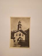 ITALIA-VALLE D'AOSTA-COGNE-CHIESA DI SANT'ORSO ORA PARROCCIA-FP-1957 - Other Cities